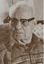 Donald E. Crouch